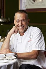 Fine & Rare with Guest Chef Michel Roux Jr, Fine Wine Dinner, 15 March