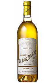 2003 Ch. La Tour Blanche, Sauternes