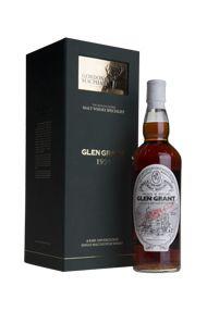1954 Glen Grant, Speyside, Single Malt Scotch Whisky (40%)