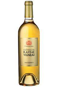 2005 Ch. de Rayne-Vigneau, Sauternes