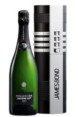 2002 Bollinger, La Grande Année '007'