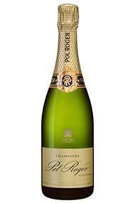 2002 Champagne Pol Roger, Blanc de Blancs, Brut