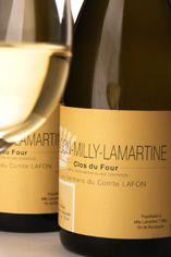 2011 Mâcon-Milly-Lamartine, Clos du Four Les Héritiers du Comte Lafon