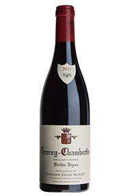 2011 Gevrey-Chambertin, Vieilles Vignes, Domaine Denis Mortet