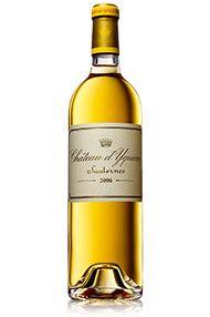 2006 Ch. d'Yquem, Sauternes