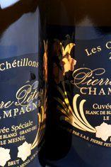 2005 Champagne Pierre Peters, Cuvée Spéciale, Les Chétillons