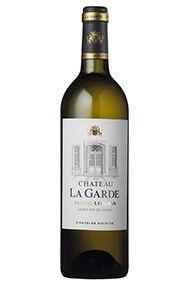 2007 Ch. La Garde, (Blanc) Pessac-Léognan