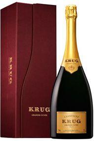 Krug, Grande Cuvée (Gift Box)