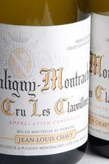 2011 Puligny-Montrachet, Clavoillons, 1er Cru, Domaine Jean-Louis Chavy