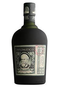 Diplomático, Reserva Exclusiva, Venezuelan Rum (40%)