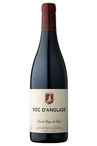 2009 Vin de Pays du Gard Rouge, Roc d'Anglade