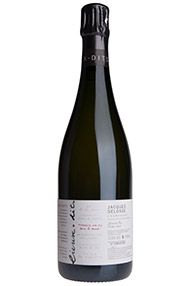 Champagne Jacques Selosse, Sous le Mont, Extra Brut, Grand Cru