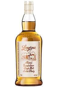 Longrow, Campbeltown, Single Malt Whisky (46%)