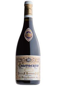 1996 Chambertin, Grand Cru, Domaine Armand Rousseau