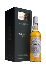1957 Glen Grant, Speyside, Single Malt Scotch Whisky (40%)