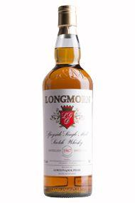 1967 Longmorn, Speyside, Single Malt Scotch Whisky (43%)