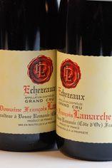 2011 Echezeaux, Grand Cru, Domaine Lamarche