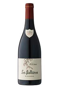 2011 Gigondas, Les Racines, Domaine Les Pallières, Vignobles Brunier