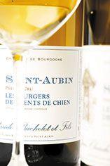 2011 St Aubin, Murgers Dents de Chien, 1er Cru, Jean-Claude Bachelet
