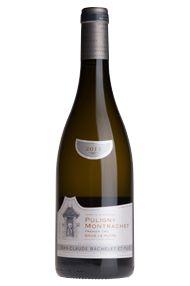 2011 Puligny-Montrachet, Sous le Puits, 1er Cru, Jean-Claude Bachelet