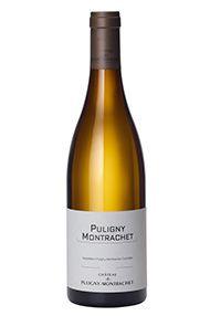 2011 Puligny-Montrachet, Ch. de Puligny-Montrachet