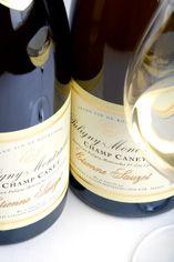 2011 Puligny-Montrachet, Champ-Canet, 1er Cru, Domaine Etienne Sauzet