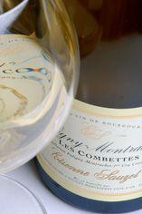 2011 Puligny-Montrachet, Les Combettes, 1er Cru, Domaine Etienne Sauzet