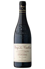 2011 Vacqueyras, Doucinello, Le Sang des Cailloux