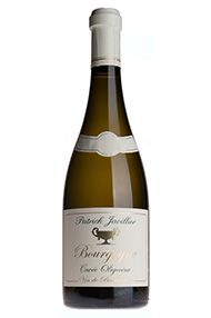 2011 Bourgogne Blanc, Cuvée Oligocène, Domaine Patrick Javillier