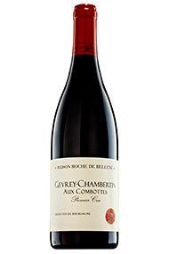2011 Gevrey-Chambertin, Les Combottes, 1er Cru, Maison Roche de Bellene