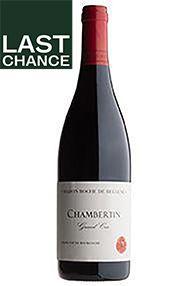 2011 Chambertin, Grand Cru, Maison Roche de Bellene