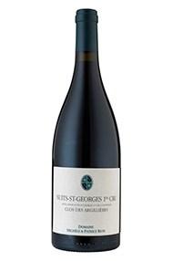 2011 Nuits-St Georges, Clos des Argillières, 1er Cru, P & M Rion