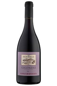 2011 Gigondas, Confidentiel, Domaine Montirius