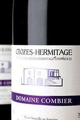2011 Crozes-Hermitage, Domaine Combier