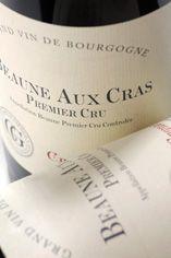 2011 Beaune, Aux Cras, 1er Cru, Camille Giroud
