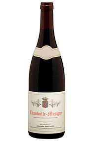 2011 Chambolle-Musigny, Les Chatelots, 1er Cru, Domaine Ghislaine Barthod