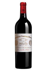 1995 Ch. Cheval Blanc, St Emilion
