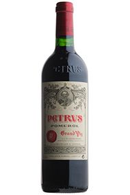 2006 Petrus, Pomerol (Ex-Chateau May 2013)