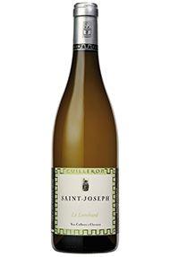 2012 St Joseph Blanc, Le Lombard, Domaine Yves Cuilleron
