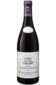 1999 Corton-Bressandes, Grand Cru, Domaine Chandon de Briailles