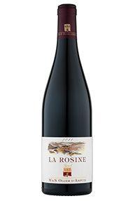 2011 La Rosine Syrah, Vin de Pays, Domaine Michel et Stéphane Ogier