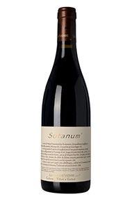 2011 Sotanum, IGP des Collines Rhodaniennes, Les Vins de Vienne