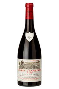 1999 Gevrey-Chambertin, Clos St. Jacques Domaine Armand Rousseau