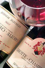 1999 Griotte-Chambertin, Grand Cru, Domaine Ponsot