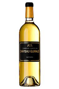 2012 Ch. Guiraud, Sauternes