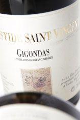 2011 Gigondas, La Bastide St Vincent