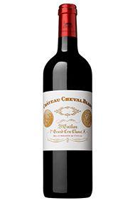 2001 Ch. Cheval Blanc, St Emilion
