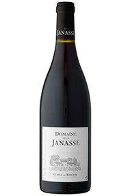 2011 Côtes du Rhône Rouge, Domaine de la Janasse