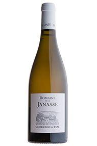 2011 Châteauneuf-du-Pape Blanc, Prestige Domaine de la Janasse