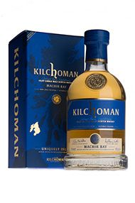 Kilchoman, Machir Bay, Islay, Single Malt Scotch Whisky (46%)